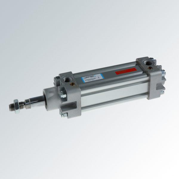 K series cylinder