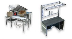workstations APS enkosi
