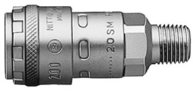Hi-Cupla 200 SOCKET (SM)