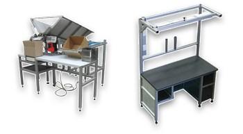 workstations APS enkosi