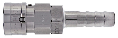 Stainless Ball Lock Cupla SH